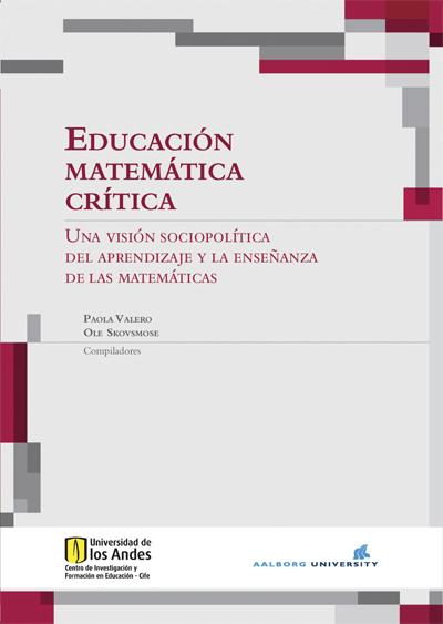 Educación matemática crítica