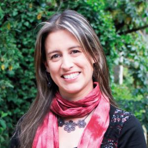 Ana Maria Velasquez Niño