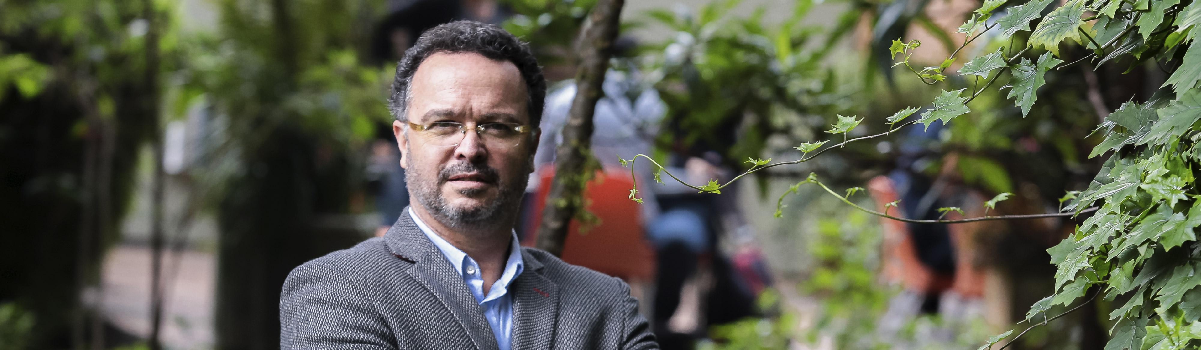 Eduardo Escallón