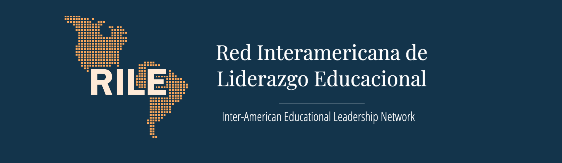 Red Interamericana de Liderazgo Educacional