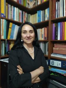 Irma Alicia Flores Hinojos